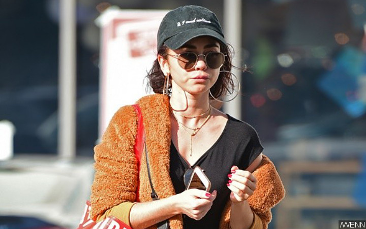 Drunk Driver Charged With Manslaughter for Killing Sarah Hyland's Cousin in Crash