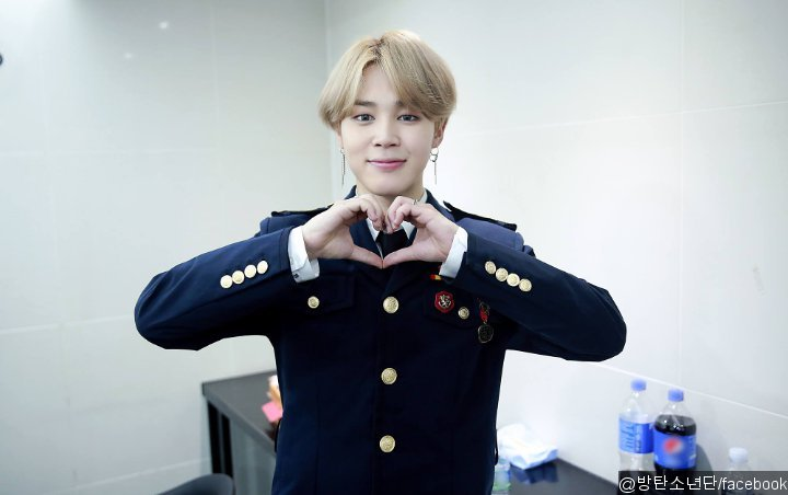 BTS' Jimin Wraps Up 2018 With Sweet 'Promise' in Surprise Solo Song