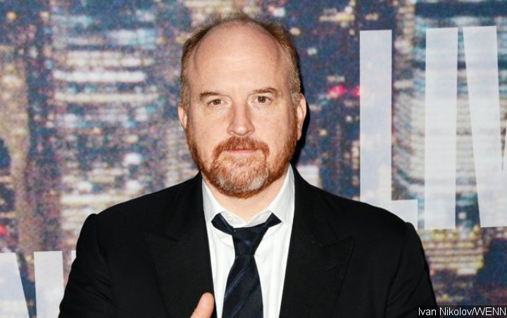Leaked Audio Reveals Louis C.K. Joking About Parkland Shooting Survivors in New Stand-Up