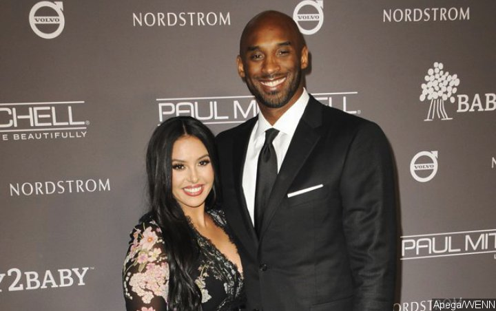 Kobe Bryant and Wife 'Beyond Excited' to Be Expecting Fourth Daughter