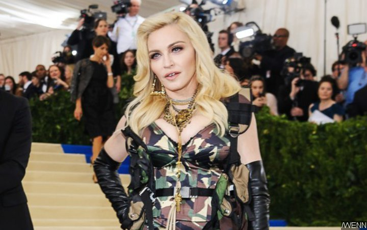 Madonna Accused of Getting Butt Implants After Debuting Shocking New Curves at Recent Show