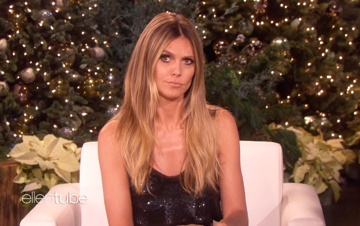 Heidi Klum Reveals Drake's Reaction After She Apologized for Ghosting Him