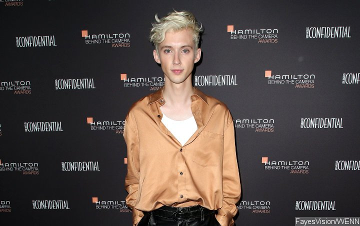 Troye Sivan to Be Honored With Special Award at Palm Springs International Film Festival