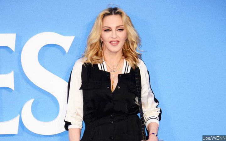 Madonna Says She's Entitled to 'Free Agency Over My Body' in Response to Butt Implants Accusation