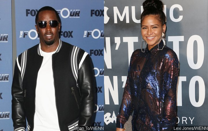 P. Diddy Feels Betrayed Over Cassie's New Romance, Thinks She Cheated on Him