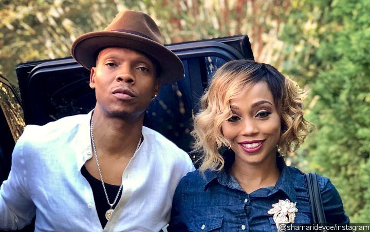 Family of Shamari Fears' Current Husband Ronnie Claims Ronnie Is Her Second Husband
