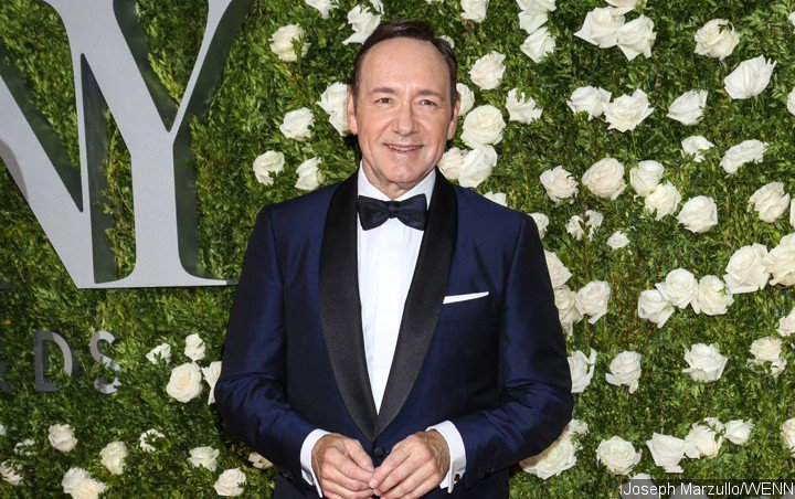 Kevin Spacey Agrees to Avoid Contact With Groping Victim Post-Arraignment Hearing