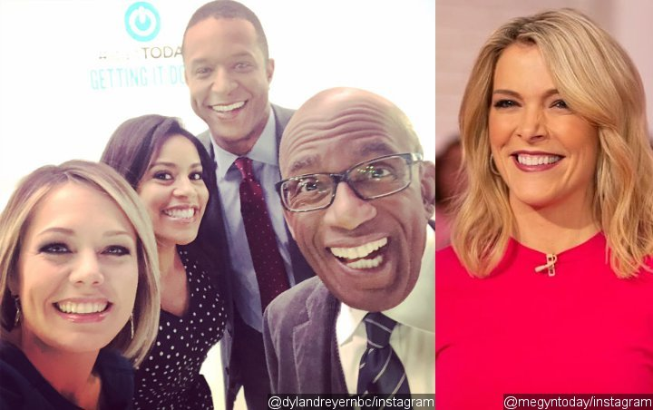 Fans Approve Replacement Hosts for Megyn Kelly's Hour on 'Today' Show