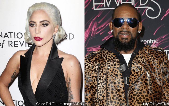 Lady GaGa Vows to Pull Her R. Kelly Song From Streaming Services
