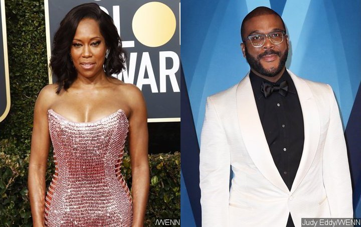 Regina King Reveals Tyler Perry Among the First to Respond Positively to Her Equality Call