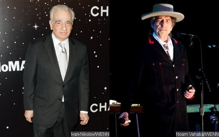 Martin Scorsese to Direct 'Rolling Thunder Revue: A Bob Dylan Story'