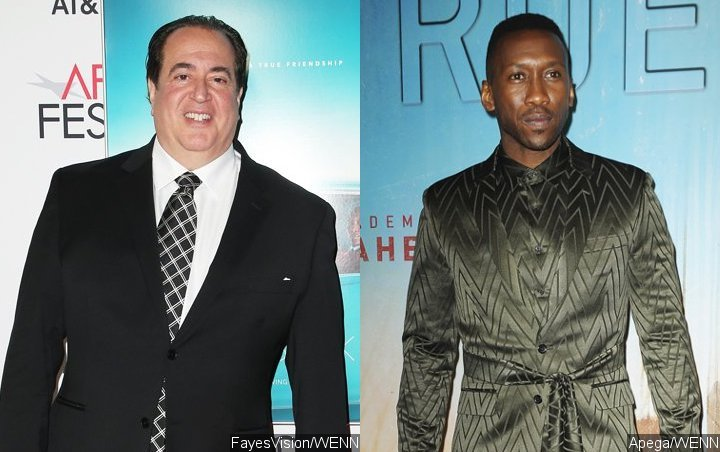 'Green Book' Producer 'Incredibly Sorry' to Mahershala Ali for Anti-Muslim Tweet