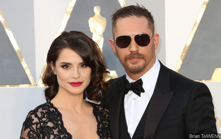 Tom Hardy Gets 'Forrest Gump' Inspiration in Choosing Baby Boy's Name