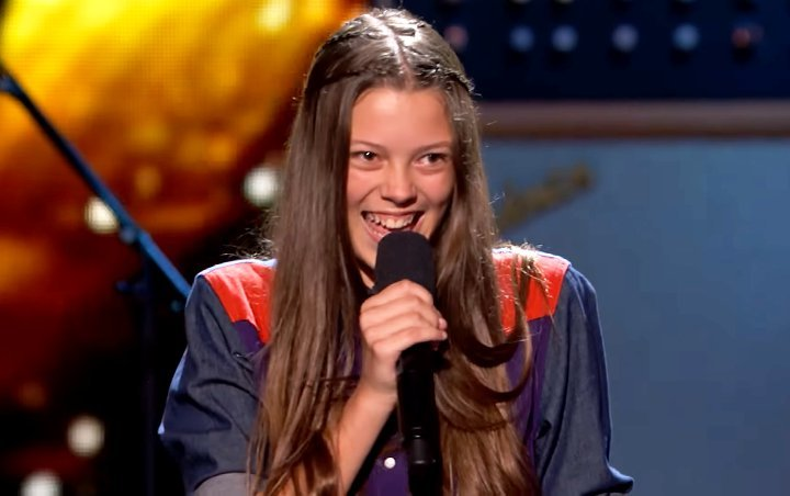 'AGT: The Champions' Recap: Courtney Hadwin Gets Standing Ovation Even Before Performing