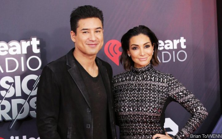 Mario Lopez and Wife Announce They're Expecting 'Baby Miracle' No. 3