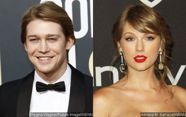 Joe Alwyn Counters 'Strangely Private' Label Given to His Relationship to Taylor Swift