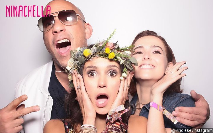 Nina Dobrev Rates Vin Diesel's After-Party for Her 30th Birthday Among Craziest Things Happened