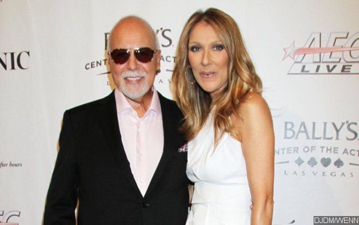 Celine Dion Asks Las Vegas Residency Audience to Help Her Pay Tribute to Late Husband
