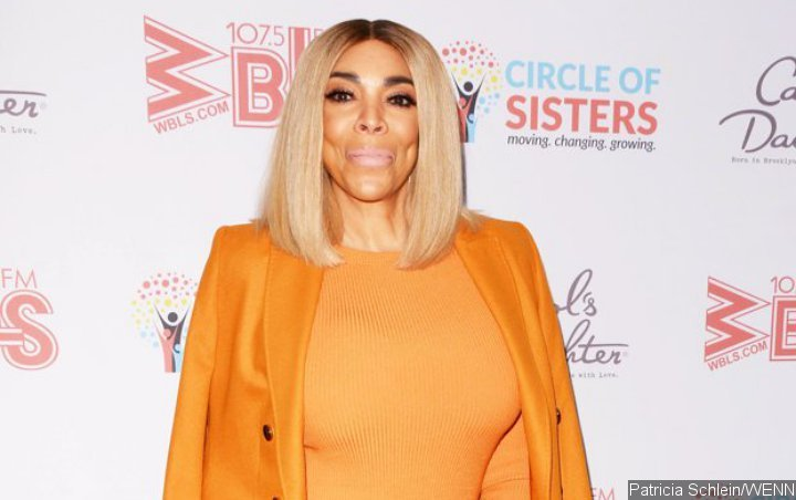 Wendy Williams Is Hospitalized Again, Further Delays Her Daytime TV Return