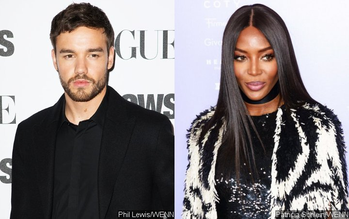 Liam Payne and Naomi Campbell Set Off Dating Rumors With Flirty Social Media Exchanges