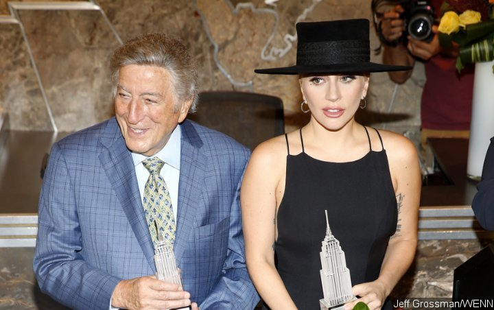 Lady GaGa Debuts Jazz and Piano Vegas Show With Tony Bennett as Surprise Guest