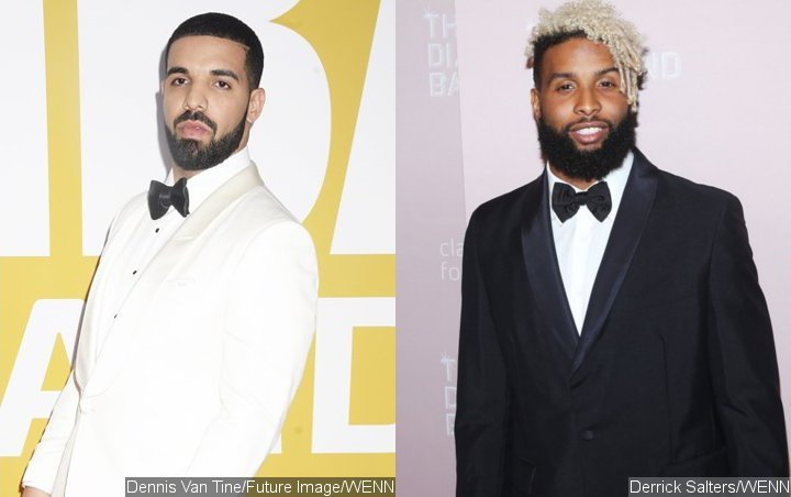 Drake and Odell Beckham Jr. Sued for Allegedly Ordering Nightclub Attack on Man
