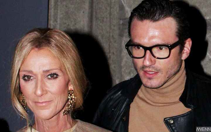 Celine Dion's Dancer BFF Pepe Munoz Gets Protective of the Singer While Swarmed by Paparazzi