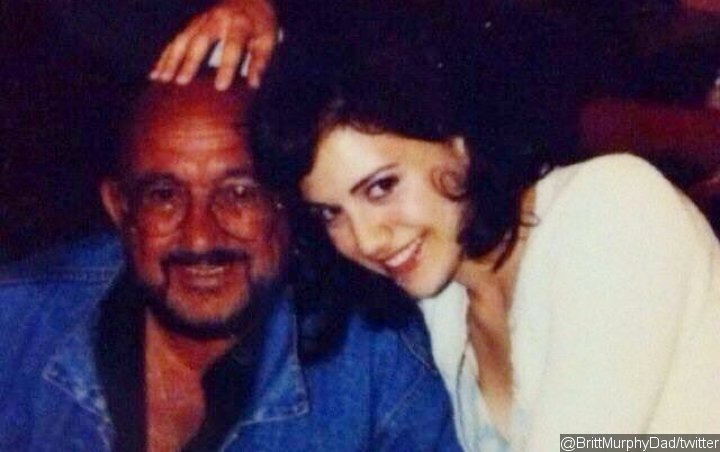 Brittany Murphy's Estranged Father Passed Away From Series of Health Issues