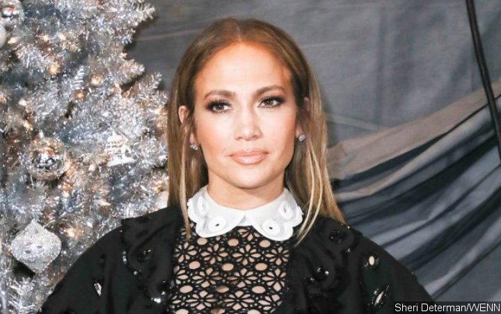 Jennifer Lopez Unable to Indulge in Celebratory Meal After Completing 10-Day Diet