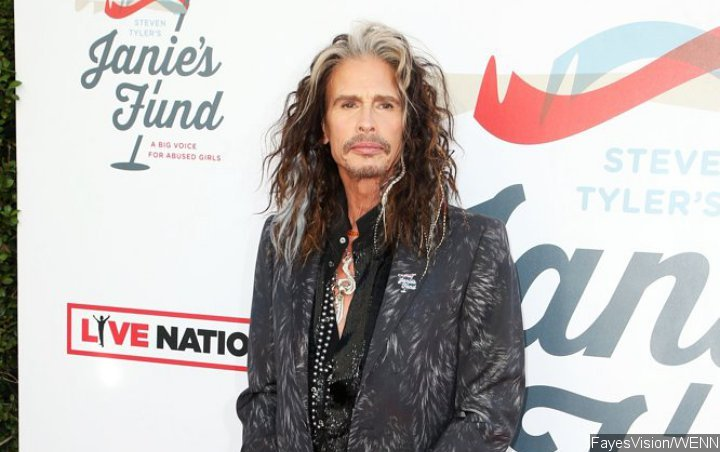 Steven Tyler Offers Safe Haven for Abused Tennessee Women With Janie's House Launching
