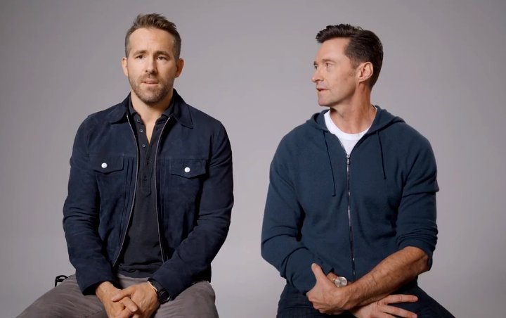 Hugh Jackman Betrays Ryan Reynolds After Calling a Truce by Doing This