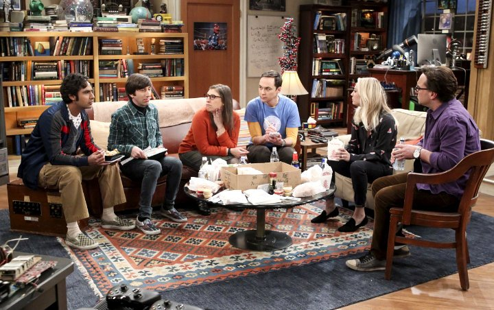 'The Big Bang Theory' EP Says He's Open to a Reboot: 'Who Knows?'