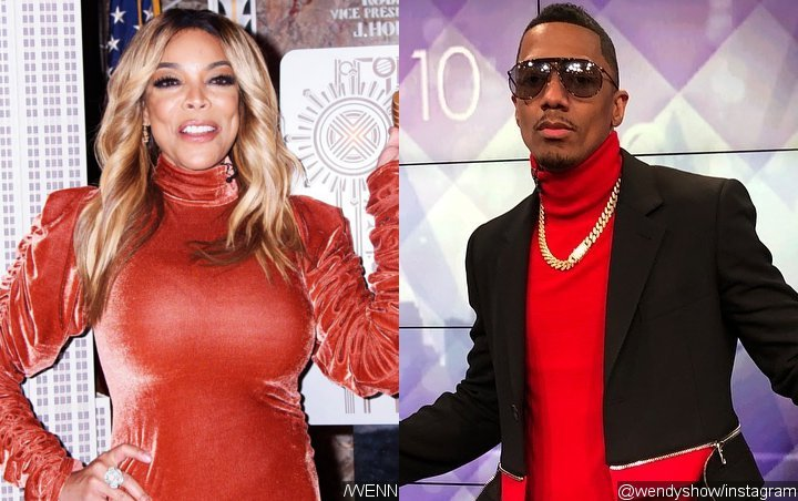 Wendy Williams 'Super Scared' as Staff Wants Nick Cannon to Replace Her Permanently