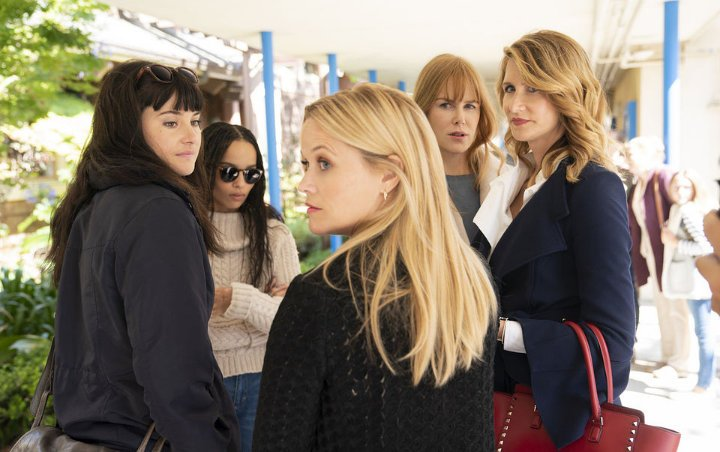 'Big Little Lies' Stars Talks About Whether It Will Return for Season 3