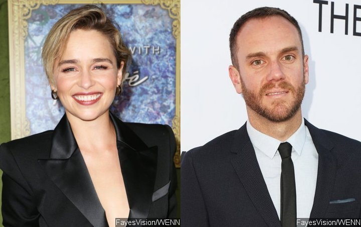 Emilia Clarke Might Have Broken Up With Charlie McDowell