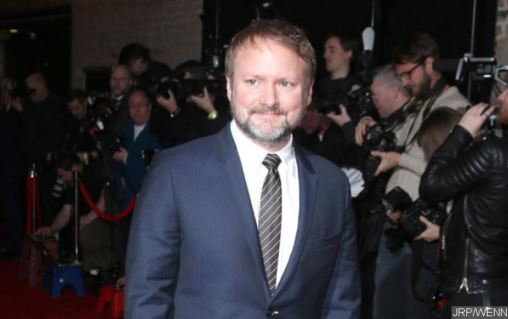Rian Johnson NOT Exiting New 'Star Wars' Trilogy Despite Reports