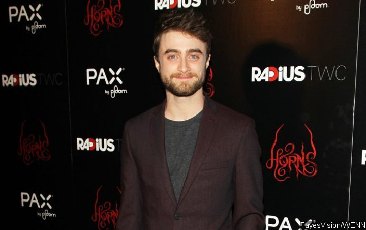 Daniel Radcliffe: I'm Not the Last Harry Potter I'm Gonna See in My Lifetime
