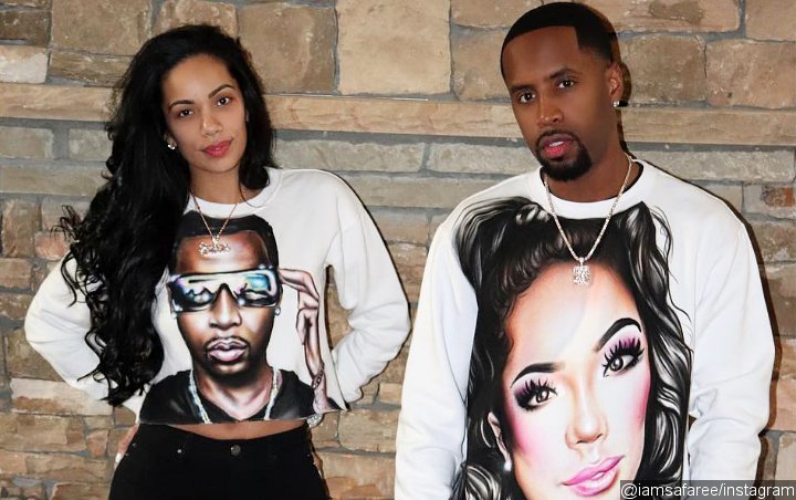 Report: Safaree Samuels Nearly Bailed on 'LHH' Reunion Due to Erica Mena's Pregnancy Emergency
