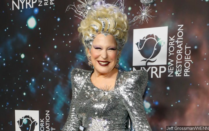 Bette Midler Excited to Perform 'Mary Poppins Returns' Song at 2019 Oscars