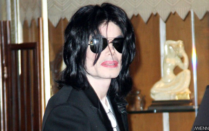 Michael Jackson's Songs Banned by Radio Stations in Several Countries Amid Child Molestation Claims