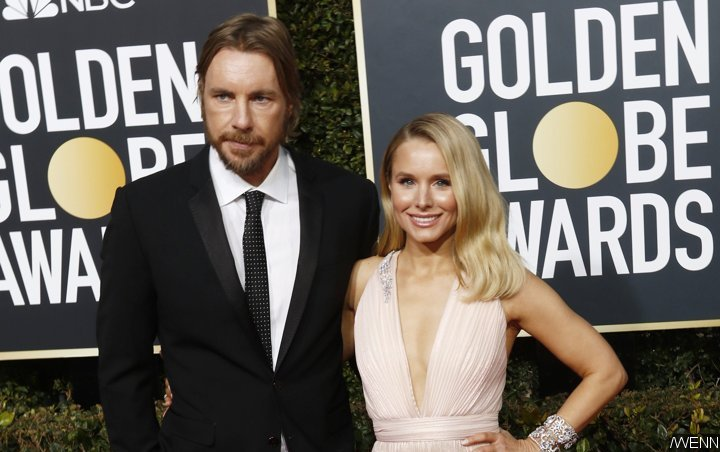 Kristen Bell and Dax Shepard Get Real About Their Messy Marriage