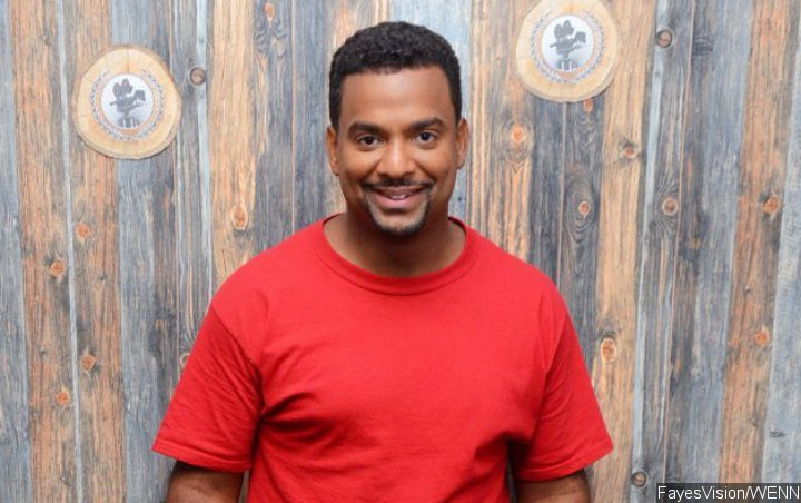 Alfonso Ribeiro Ditches 'Carlton Dance' Lawsuit Against Fortnite Maker