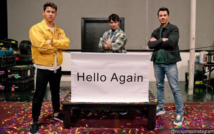 Nick Jonas Confesses to Breaking Up the Jonas Brothers