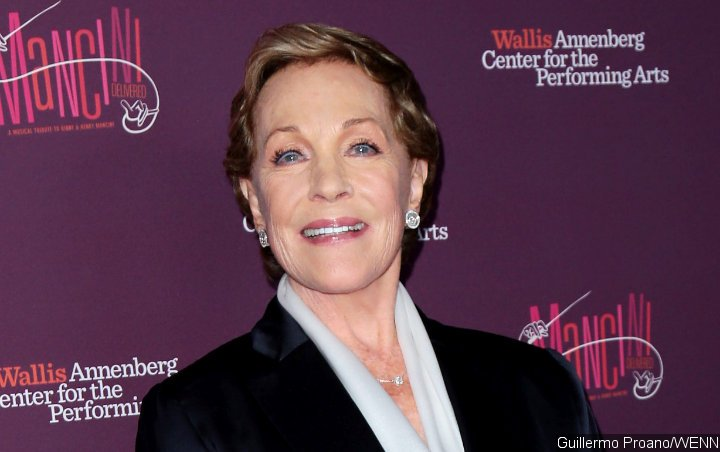 Julie Andrews to Receive Golden Lion Honor at 2019 Venice International Film Festival