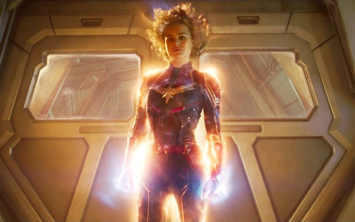 Captain Marvel Makes Over $20.7M In Thursday Previews