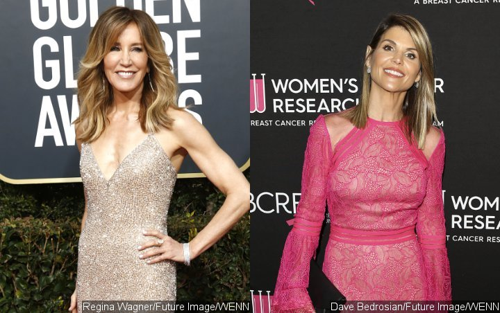 College Cheating Scam: Felicity Huffman and Lori Loughlin Facing Charges for Fraud Conspiracy