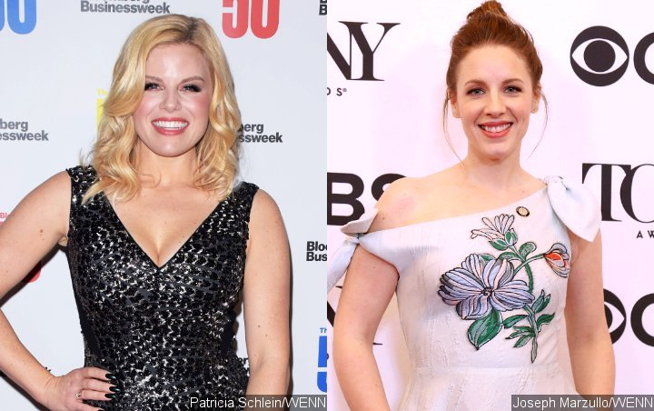 Megan Hilty Teams Up With Jessie Mueller to Star in TV Movie About Patsy Cline and Loretta Lynn