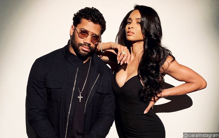 Ciara Reveals How She & Russell Wilson Abstained From Premarital Sex