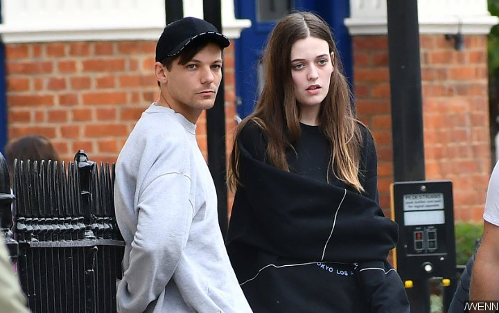 Louis Tomlinson 'Devastated and Distraught' After Sister Felicite's Tragic Death