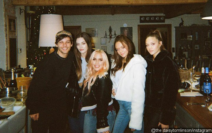 Louis Tomlinson's Sisters Daisy and Phoebe Break Silence on Felicite's Death: 'Mama Needed You'